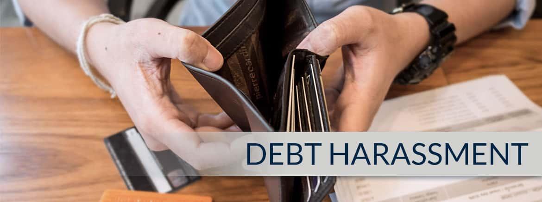 debt harassment
